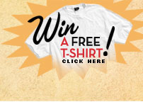 Win a Free Shirt. Click Here.