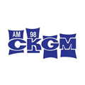 CKGM Montreal 1959