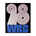 WRC Washington D.C. 1973